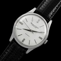 IWC 1959 Vintage Mens Watch, Cal. 853 Automatic - Stainless Stee