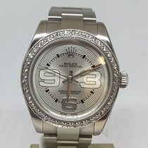 Rolex Oyster Perpetual Lady Ref. 177210