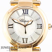 Chopard Imperiale UVP: 18.075€ Automatic Roségold 18kt ...