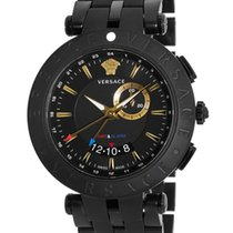 Versace V-Race Men's Watch 29G60D009S060