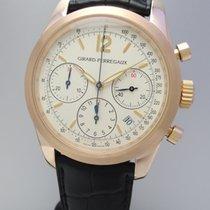 Girard Perregaux 2000 Sport Chronograph 49560 -Rotgold 18k/750
