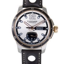 Chopard G.P.M.H. Power Control Watch 168569-9001