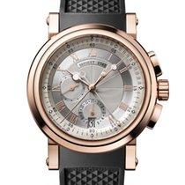 Breguet Marine Chronograph · 5827BR/12/5ZU