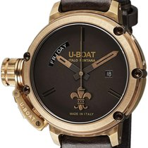 U-Boat Chimera Day Date 46 Bronze Limited Edition