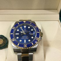 Rolex Submariner GOLD/STEEL