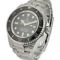 Rolex Used 116660_used Sea Dweller - Deep Sea - Stainless...