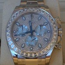 Rolex Cosmograph Daytona Platinum 116576TBR