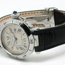 Cartier Pasha Automatik