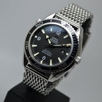 Ωμέγα (Omega) Seamaster Planet Ocean 46mm 600M Co Axial Mesh...