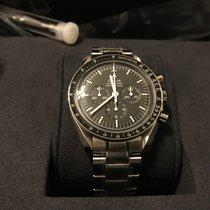 Omega Speedmaster Moonwatch Hesalit 42mm