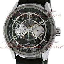 Jaeger-LeCoultre AMVOX2 Chronograph DBS, Black Dial, Limited...