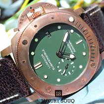 沛納海 (Panerai) Panerai Luminor Submersible Bronze Limited Edition