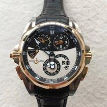 Ulysse Nardin Sonata Streamline Automatic Men's Watch