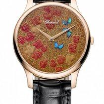 Chopard L.U.C XP Urushi 18K Rose Gold Ladies Watch