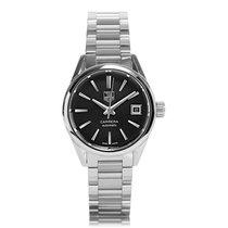 TAG Heuer Carrera Automatic Ladies Watch WAR2410.BA0776