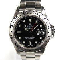Rolex Explorer II - Men's - 2001