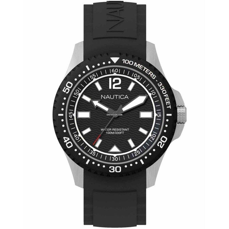 Часы Nautica NAPMAU001 Часы Cover Co162.11