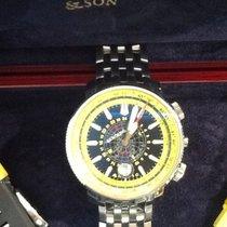 Arnold & Son Longitude Chronometer Limited Edition