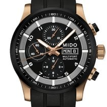 Mido Multifort Chrono
