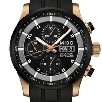 Mido Multifort Chrono M005.614.37.057.09