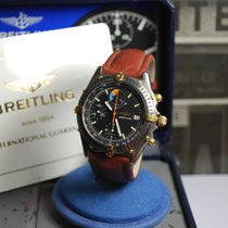 Breitling Chronomat Yachting