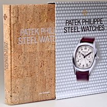 Patek Philippe libro Patek Philippe Steel Watches orologi da...