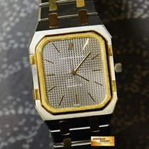 Audemars Piguet Royal Oak Half-gold Square Quartz (near Mint)