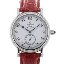 Chronoswiss Orea 37 Automatic Red Leather