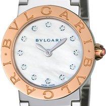 Bulgari BVLGARI BVLGARI Quartz 26mm bbl26wspg/12