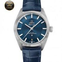 Omega - Constellation Globemaster Chronometer 39mm