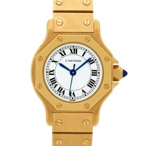 까르띠에 (Cartier) Santos 8090604410