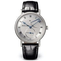 Breguet Classique Power Reserve Manual Wind 38mm B&P...