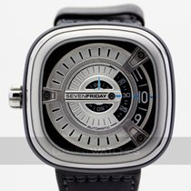 Sevenfriday Industrial Engines