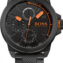 Hugo Boss Orange New York Multieye 1513157 Herrenarmbanduhr...