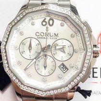 Corum Admiral`s Cup Admiral`s Cup Legend 38 Lady Chronograph