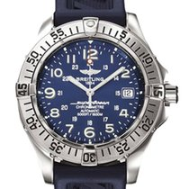 Breitling Superocean A17360 42 mm