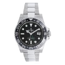 Ρολεξ (Rolex) Men's Rolex GMT - Master II Watch 116710