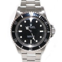 Rolex Submariner Spider Dial Ref. 5513
