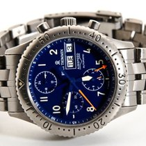 Revue Thommen — Airspeed 95 Heritage Chronograph — 17081.6135...