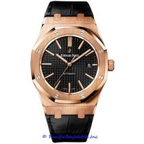 Οντμάρ Πιγκέ (Audemars Piguet) Royal Oak 15400OR.OO.D002CR.01