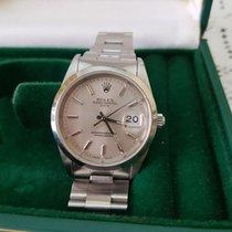 Rolex Oyster perpetual date 1995