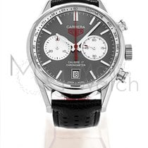 TAG Heuer Carrera Calibre 17 41mm – Cv5110.fc6310