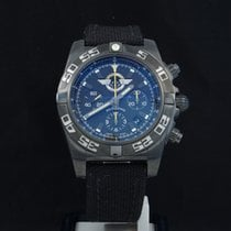 Breitling Chronomat 44 Blacksteel Limited 199/500