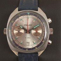 "Poljot - Chronograph Sturmanskie Type"" - Men - 1980-1989"""