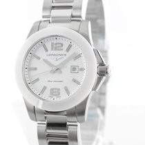 Longines Conquest - Quartz Ladies Watch 29,5mm L32574166