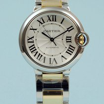 Cartier Ballon Bleu 36 -NEU- incl. VAT Export possible