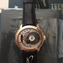 Audemars Piguet Millenary 4101 in Rose Gold