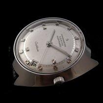 Zenith Vintage Captain Chronometer Men's Steel 60's