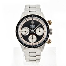 Rolex Daytona 6240 Paul Newman + Original Warranty + Service...