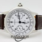Longines CHRONOGRAPH WHITE DIAL T L2.800.4.23.2